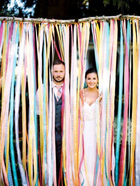 Decoração de casamento DIY: reutilize objetos de casa e personalize o seu grande dia! Image: 29