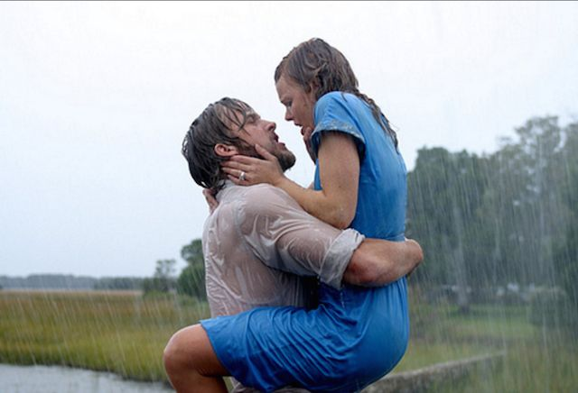 the notebook by nicholas sparks and the film directed by nick cassavetes essay This is thanks to the author of the book nicholas sparks, he truly knows how to  write a good love story  nick cassavetes directed the film.