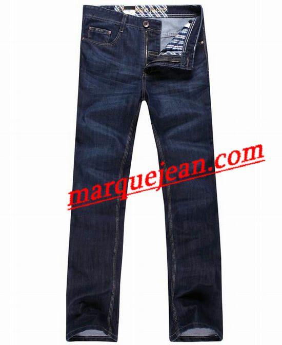Vendre Jeans Calvin Klein Homme H0010 Pas Cher En Ligne.