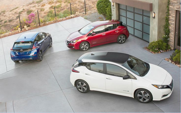 , , , , By the time the production of Nissan LEAF begins at the 2018 Nissan Smyrna plant in Tennessee, the self moves Guide to California to put to the test the new generation of the car that proves up now the biggest commercial success in the segment of 100% electric cars. Since its introduction in 2011, it is 5513 units that were sold in Canada, including a majority in Quebec.   #Nissan LEAF 2018 she arrives in January! #Spotlight #The Car Guide Tests and Features