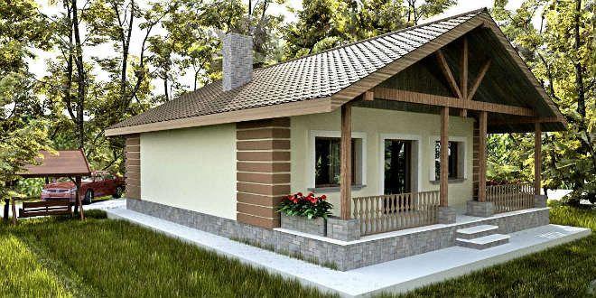 proiecte de case cu doua intrari Split entry house plans 8