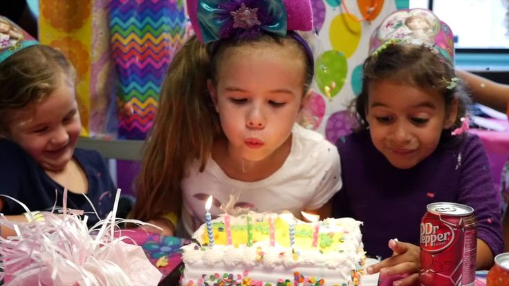 URBAN JUNGLE FUN PARK San Diego offers the greatest space for an amazing birthday celebration for children of every age groups. Birthday celebration bundles include a private party place, meals, play time, and much more!