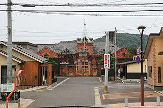 @nifty:デイリーポータルZ:衝撃の廃墟/旧長崎刑務所を訪ねる