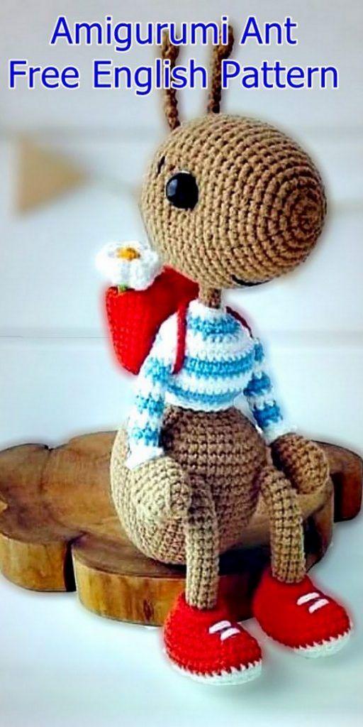 Top 10 Best Amigurumi Animal Free Crochet Patterns…