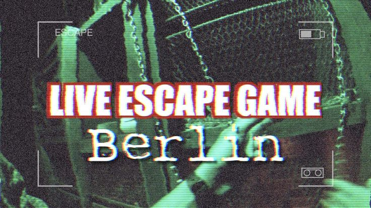 When you want to gain unforgettable experience from Labyrintoom Berlin, you just enjoy playing in live escape room and enjoy the activities.