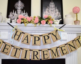 Table Decoration Ideas For Retirement Party floral decor on retirement party table Retirement Party Ideas Google Search