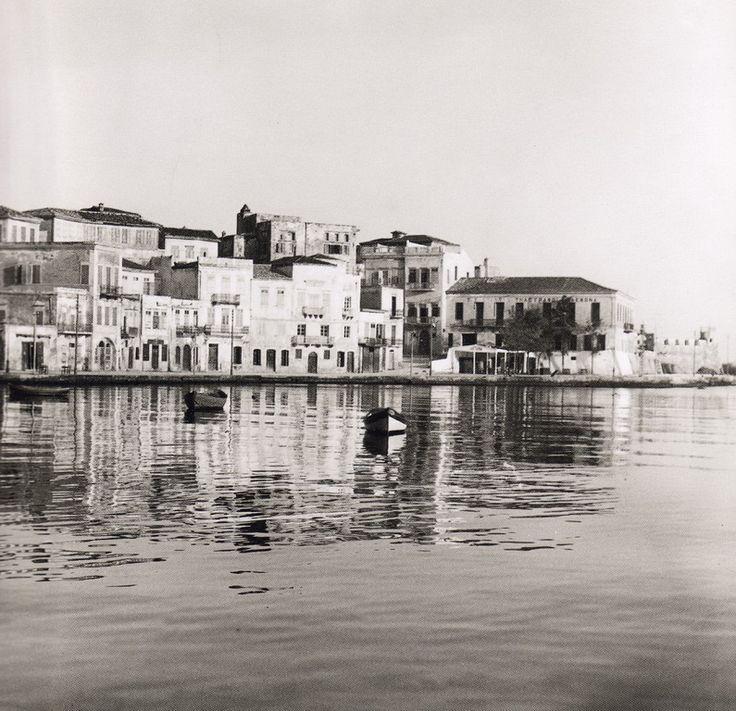 Κρήτη, Χανιά, 1927