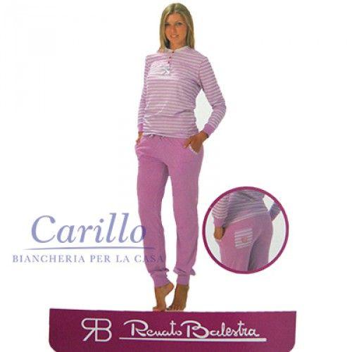 http://www.carillobiancheria.it/pigiama-renato-balestra-donna-cotone-manica-lunga-tg-s-m-l-xl-rs228-lilla-f496-14639.html #carillolist