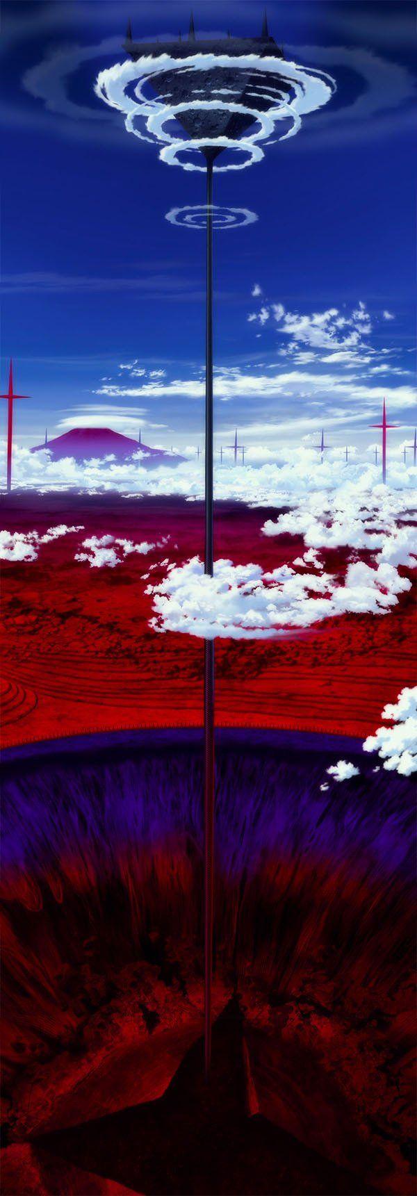 Detalles de Evangelion 3.33 que no viste