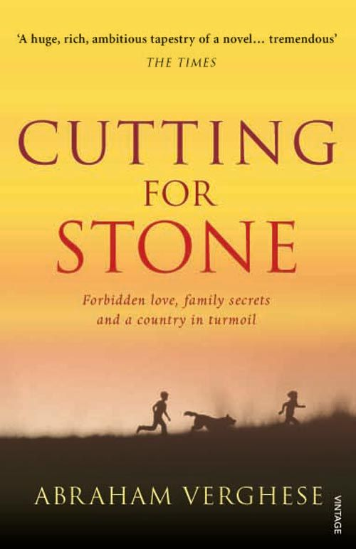 cutting for stone - Loved this.  Such fine writing and unique plot.  Readers of this book - have any recommendations?