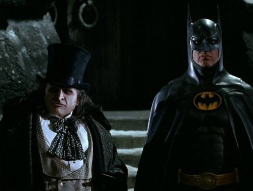 25 facts about Batman Returns on its 25th anniversary (7 Photos)