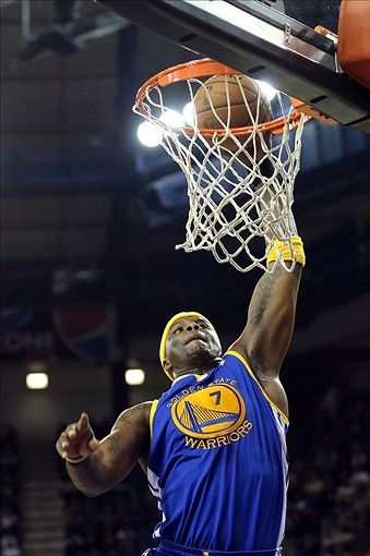 Golden State Warriors  Jermaine O'Neal