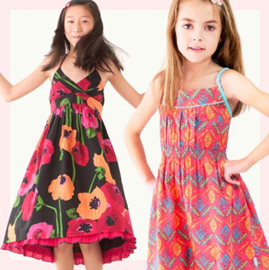 UP to 70% off gorgeous girls Fair Trade cotton dresses at http://www.eternalcreation.com/collections/summer-sale-girls-dresses  Enjoy our summer stocktake sale until Monday!