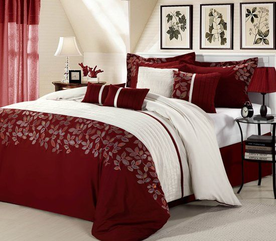 rojo-burdeos-dormitorio-04                                                                                                                                                      Más