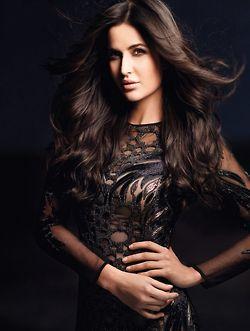 nice Hot Katrina Kaif Alluring on Femina Magazine February 2014 Issue