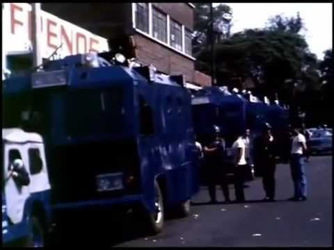 45 años del 'halconazo' (Video documental) - Aristegui Noticias