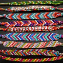 Bracelet Tutorial, Crafts Ideas, Crafty, Diy Friendship, Diy Bracelets, Jewelry, Chevron Bracelets, Friendship Bracelets Tutorials, Diy Projects