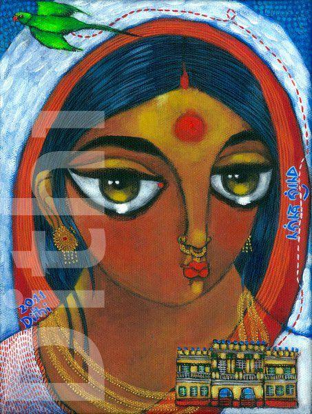 Rang-Decor {Interior Ideas predominantly Indian} - Away from Home, Dithi Mukherjee