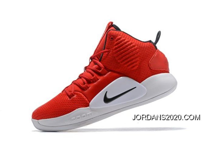 best loved 8a9fe f8e6f 2019 的 2020 For Sale Nike Hyperdunk X University Red Black-White AR0467-600  主题   shoes   Nike、Sneakers nike 和 Air jordan shoes
