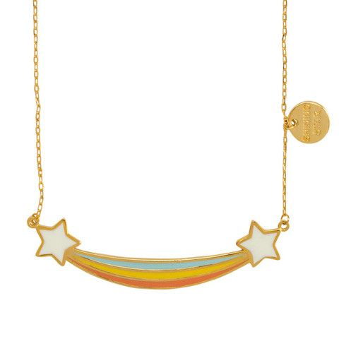 Shining Star Statement Necklace