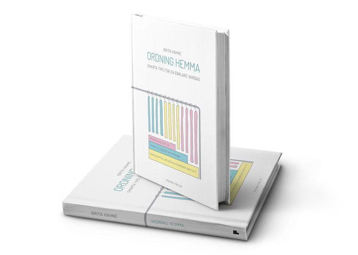 Mall för checklistor vid flytt från boken Ordning hemma