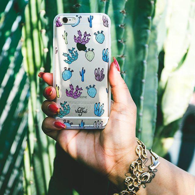 Cactus Phone Case  Valfre.com #valfre