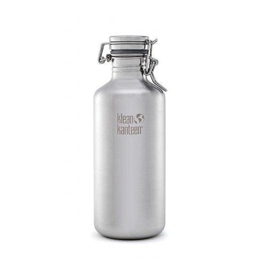 Gourde inox 1200 ml GROWLER