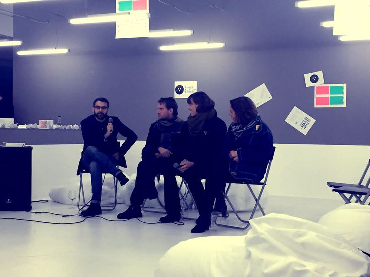 Lansare Black Button Books la București și câteva idei pentru proiectele noi