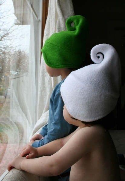 cute hat too cute!