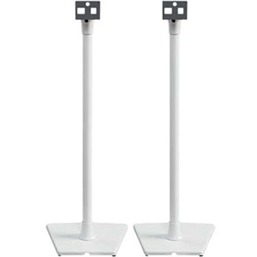 Sanus WSS2 Wireless speaker stands (pair) for Sonos PLAY:1 and PLAY:3