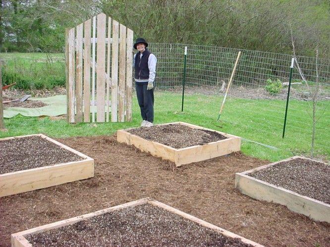 Vegetable Garden Design | Vegetable Garden Fencing Ideas : House Design  Ideas