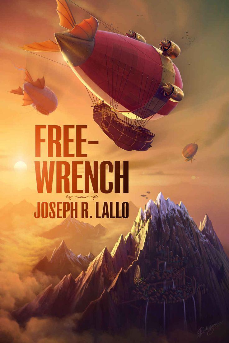 Amazon: Freewrench Ebook: Joseph Lallo: Kindle Store