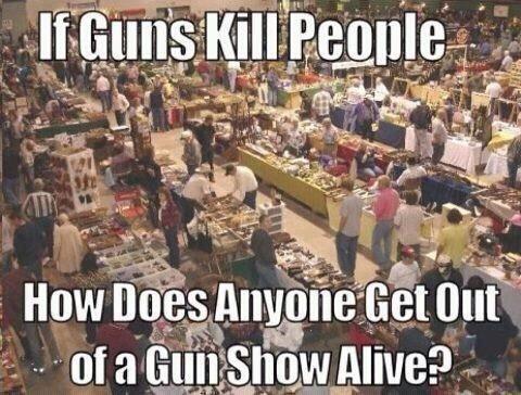 It's open season on gun rights | Fellowship of the Minds