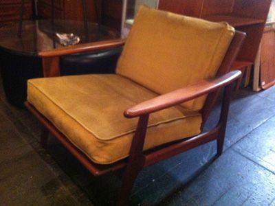 Parker Armchair 1961