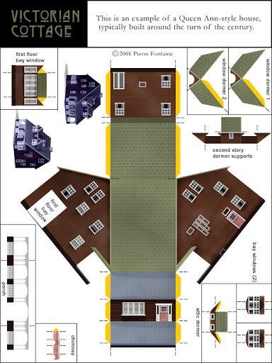 Access website for x4 page download Mini Printables-Dollshouse for dollshouse - Daisy Carpi - Picasa Web Albums