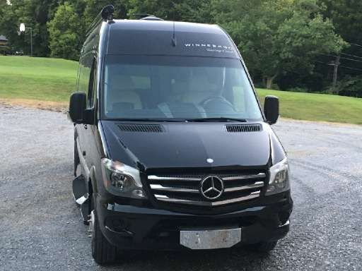 Check out this 2014 Mercedes-Benz SPRINTER 3500 listing in Rogers, AR 72756 on RVtrader.com. It is a Class B and is for sale at $77000.