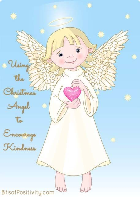 A variety of resources for using the Christmas Angel to encourage kindness ... resources for messages, where to hide the Christmas Angel, and where to buy (or how to make) the Christmas Angel doll.