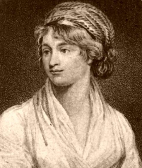 a biography of mary wollstonecraft godwin Mary wollstonecraft biography philosopher, journalist, activist, scholar, educator, women's rights activist (1759-1797) mary wollstonecraft was an english writer who advocated for women's equality.