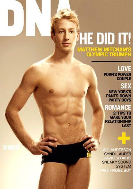from Yusuf australian gay magazines
