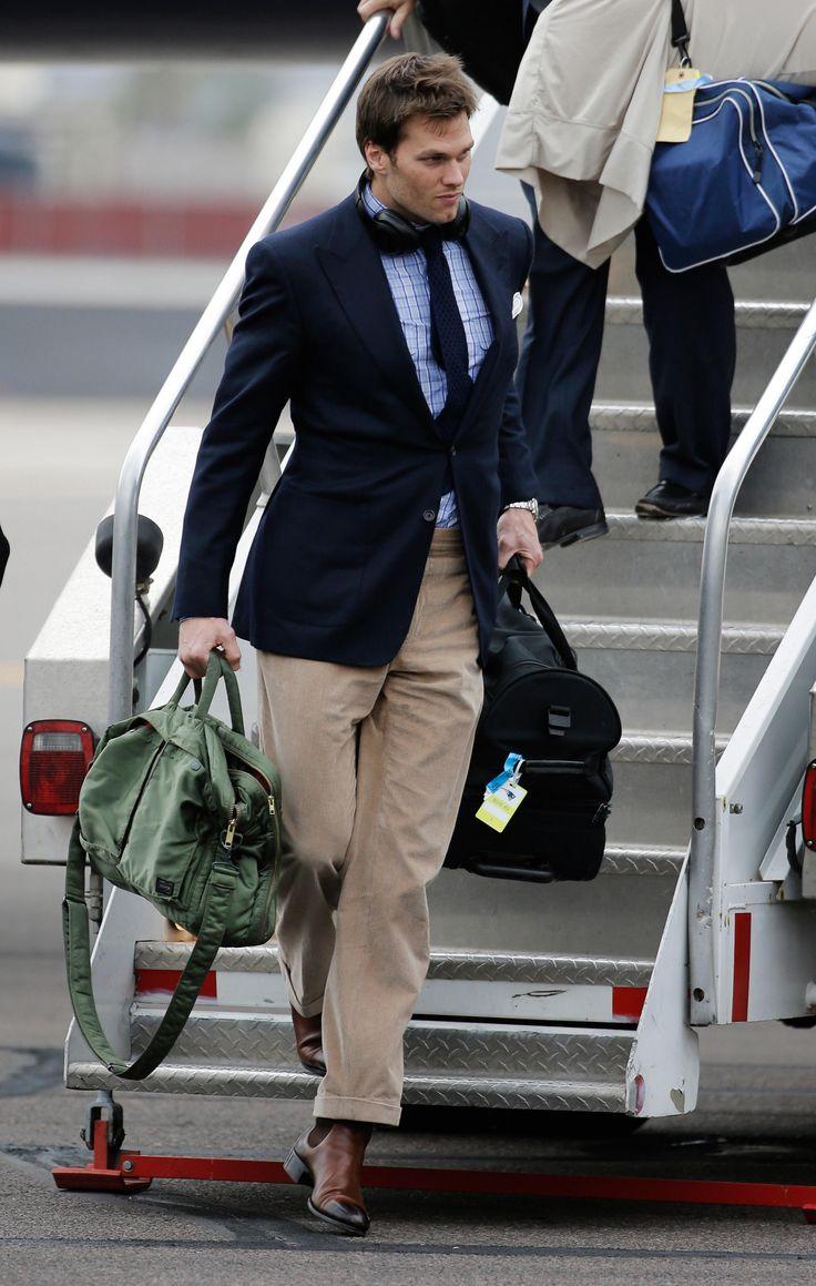 The most stylish Patriots, according to Julian Edelman | New England Patriots