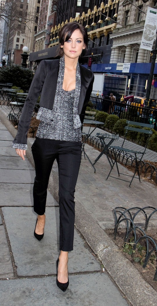 173 best images about Jessica Stroup on Pinterest | Bobs ...