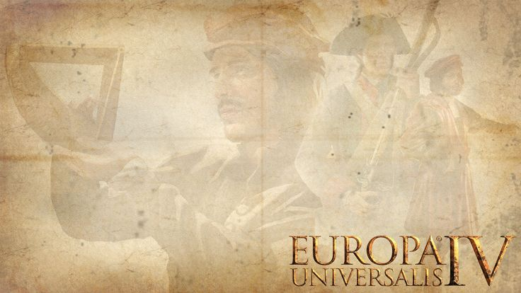 Wallpapers | Europa Universalis IV