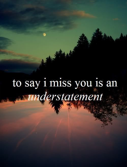 30 Missing You Quotes #missing you #Quotes