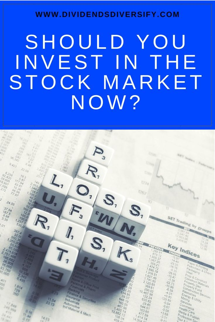 Stock Market Is At All Time Highs Should You Invest In The Market