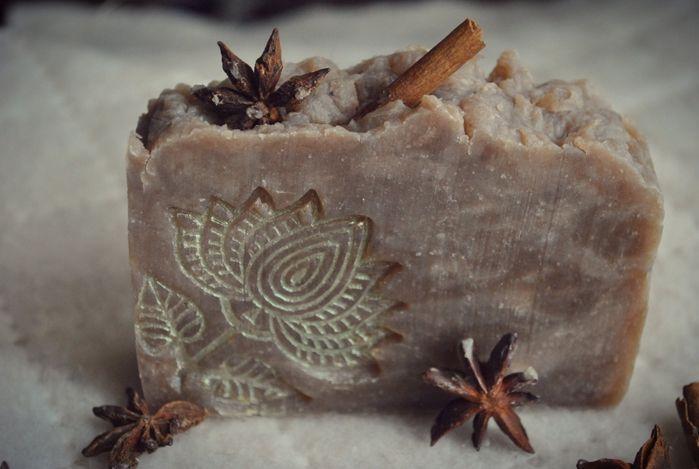 Soap with oil nim Soap hand-made мыло с маслом ним