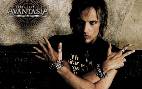Exclusive Interview with Tobias Sammet (Vocals) (Avantasia, Edguy)