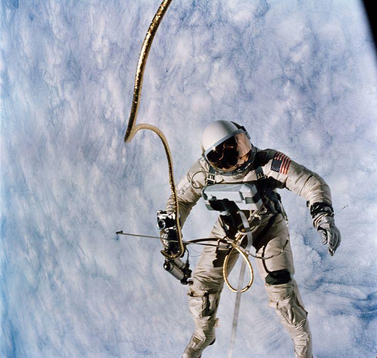 Gemini Image Gallery   NASA