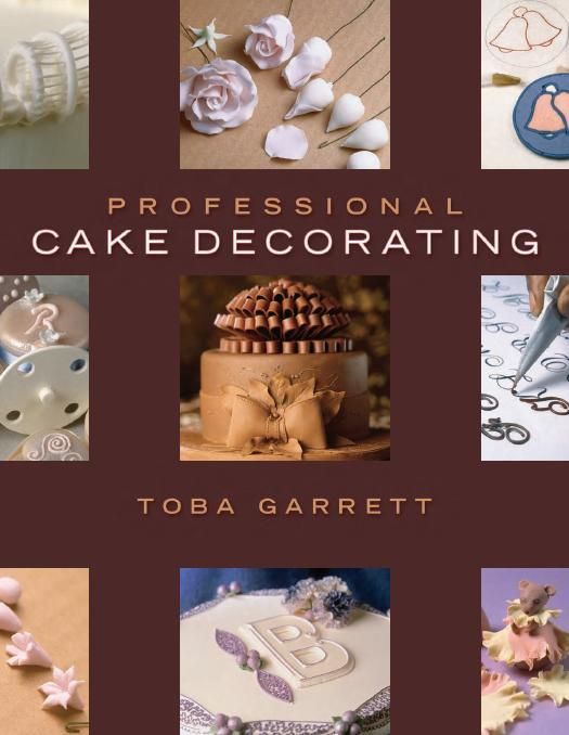 Professional Cake Decorating | My Ebook & Emag Collection