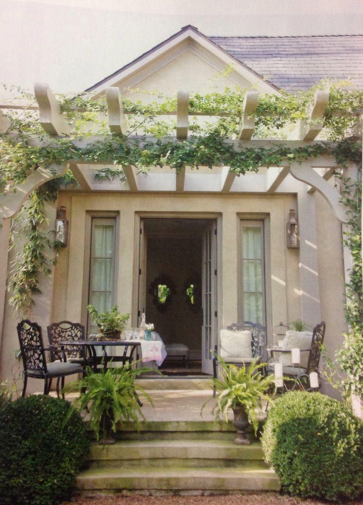 155 besten Garten Bilder auf Pinterest - garten selbst gestalten tipps