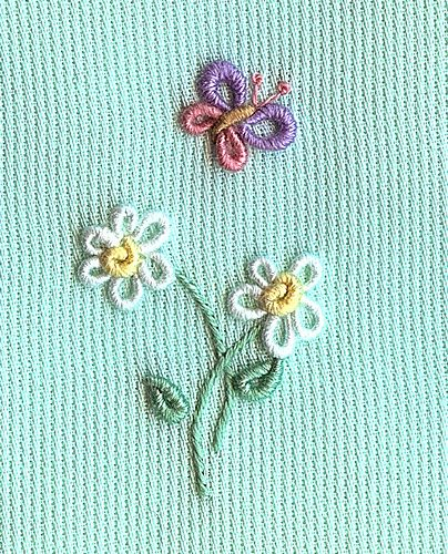 Bullion Butterfly and Daisies | Flickr - Photo Sharing!